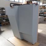 Voorbeeld Custom Made Koelkast en Vrieskast