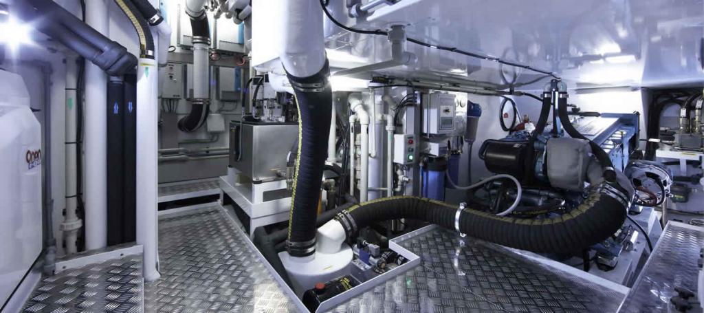 Tecnicomar Watermaker Nordia