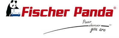 Logo Fischer Panda Generatoren