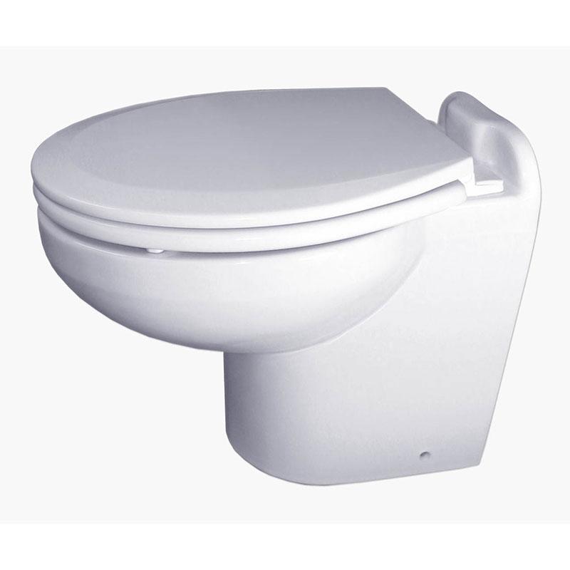 Raritan marine toilets
