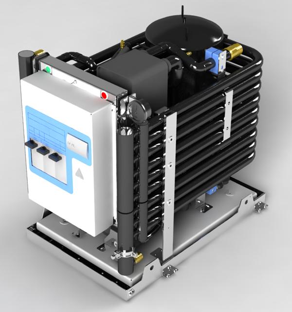 Compressor CWS Solo