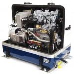 Fischer Panda PMS 12.000NE generator
