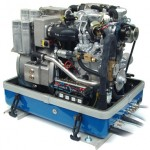 Fischer Panda PMS 8000NE generator