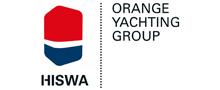 HISWA Orange Yachting Group 14 CMYK